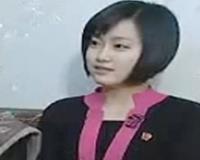 韓流ヘアスタイル