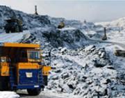 北朝鮮の鉱山