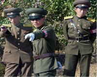 北朝鮮の保衛部員
