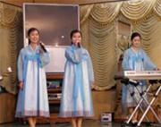 北朝鮮レストラン(北レス)