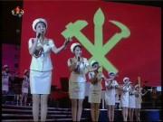 モランボン楽団