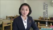 平壌の映画学校に通い女優を目指すペ・ウニさん/写真=朝鮮新報