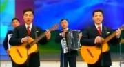朝鮮中央テレビの音楽番組(本文とは関係ありません)