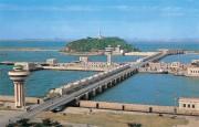 西海閘門(画像:我が民族同士)