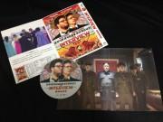 映画「ザ・インタビュー」海賊版DVD
