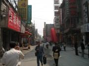 中国政府は悪化する大気汚染に歯止めをかけるために規制を強化している(本文とは関係ありません)