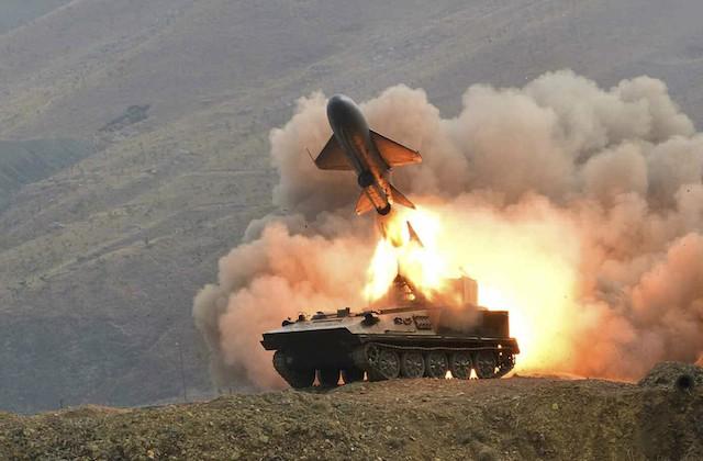 20150221島火力打撃訓練シルクワーム