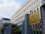 ベルリンの北朝鮮大使館