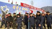 20150212北朝鮮の人々