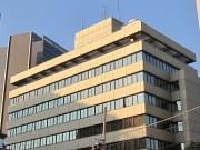 東京・千代田区の朝鮮総連中央本部