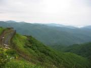 南北朝鮮を分断する非武装地帯(DMZ)©Christopher John SSF