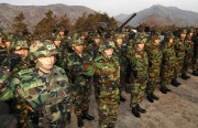韓国陸軍(参考写真)
