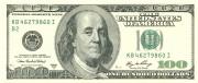 100米ドル札(画像:Wikipedia)