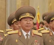 朝鮮人民軍の李永吉総参謀長