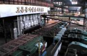 北朝鮮の金策製鉄所