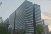 公安調査庁が入居する中央合同庁舎6号館A棟