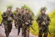 陸上自衛隊提供