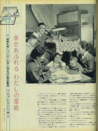 朝鮮画報1972年12月号