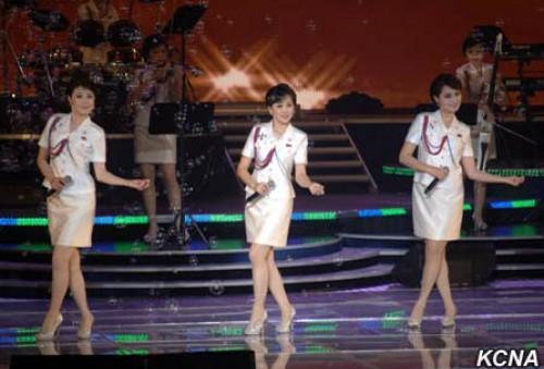 20151209モランボン楽団
