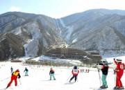 馬息嶺スキー場