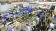 平壌春期国際商品展覧会(2016年5月24日付労働新聞より)