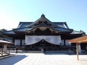 20160822靖国神社