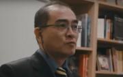 韓国への亡命を果たしたロンドン駐在の太永浩(テ・ヨンホ)北朝鮮公使