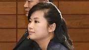 2018年1月15日の南北実務者協議に出席した玄松月(ヒョン・ソンウォル)氏(韓国統一省より)