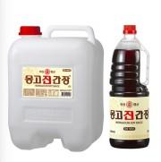 韓国製の醤油