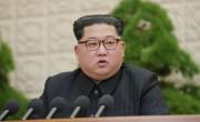 朝鮮労働党中央委員会第7期第3回総会(2018年4月21日付朝鮮中央通信より)