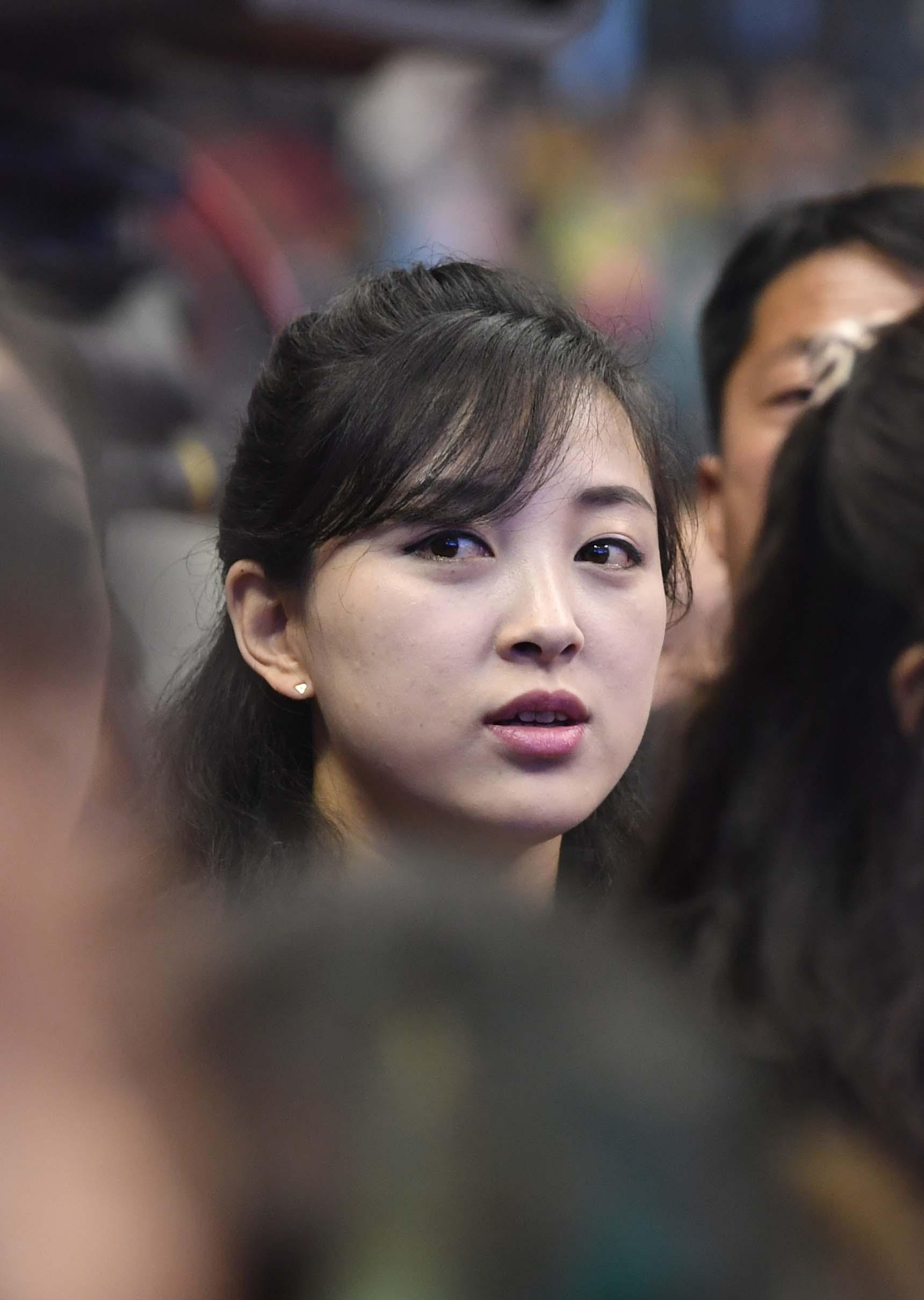 북한 여성들의 스타일은?