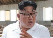 金正恩(キム・ジョンウン)氏