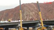 北朝鮮の南陽市と、中国の図們市を結ぶ新たな橋(デイリーNK)