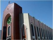 平壌にある長忠聖堂(資料写真)