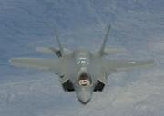 韓国空軍のF-35Aステルス戦闘機(韓国防衛事業庁提供)