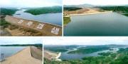 黄海南道の大規模灌漑水路(2020年05月23日付わが民族同士)