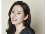 韓国ドラマ「愛の不時着」で主演した女優ソン・イェジンさん(所属事務所提供・共同)