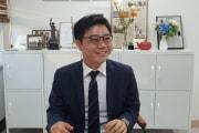 自由韓国党の池成浩議員(デイリーNK)