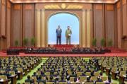 第14期第4回最高人民会議(2021年1月18日付労働新聞)
