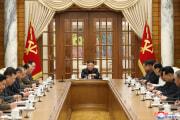 朝鮮労働党が第8期第3回総会を招集(2021年6月5日付朝鮮中央通信)