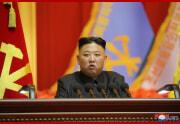 金正恩氏が北朝鮮軍指揮官・政治活動家講習会を指導した(2021年7月30日付朝鮮中央通信)